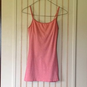 Grane Cami with Built in Bra Adjustable Straps